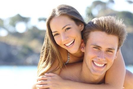 Papandreas Orthodontics - Brunswick Patient Smiles