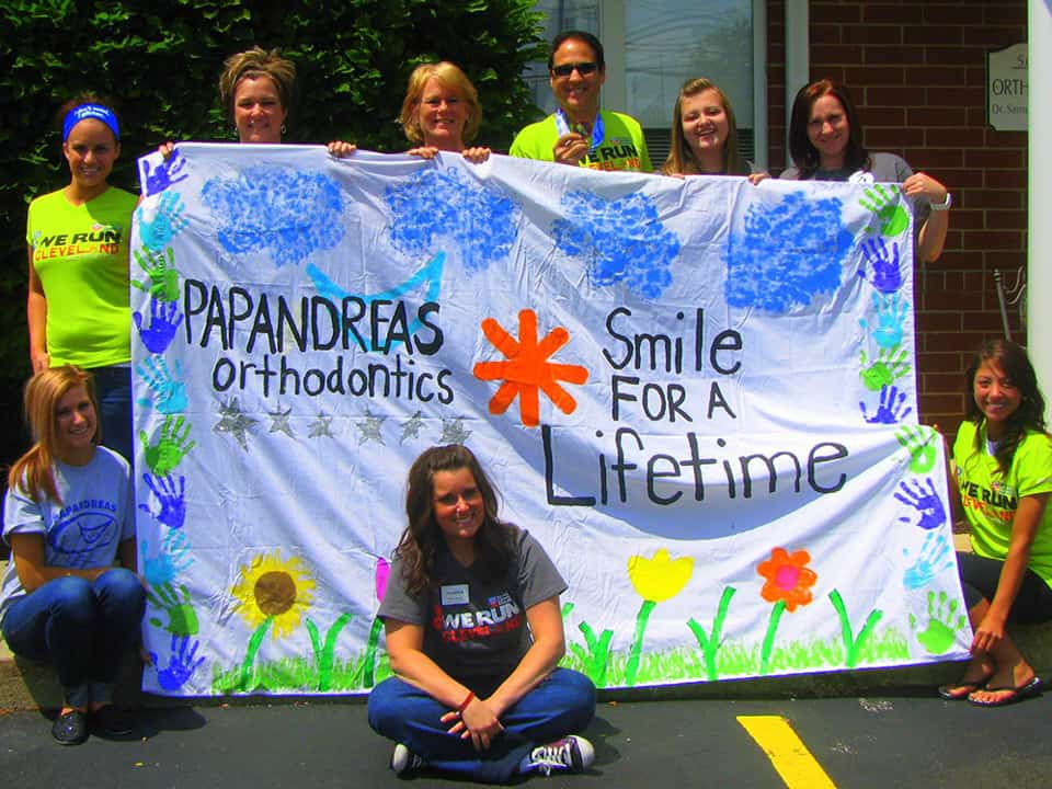 papandreas ortho - smile for a lifetime program