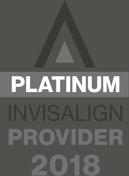 drpapandreas invisalign platinum provider