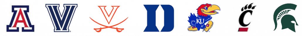 Basaball Team Logos